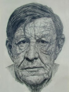 Law like Love (W.H. Auden 1907-1973)
