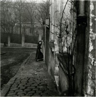 Willy Ronis: París, 1948