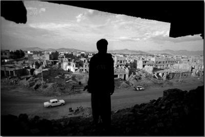 Kabul (كابل en persa y pashtu)