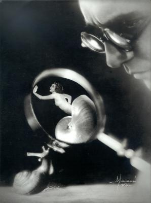 Atelier Manassé (1930)