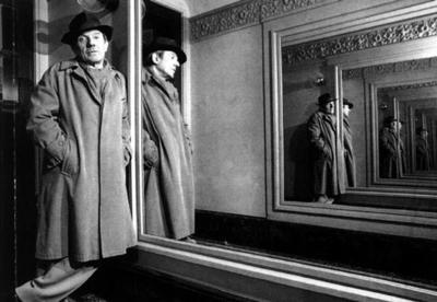 A través del espejo (Michel Foucault)